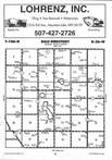 Map Image 027, Cottonwood County 2000